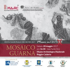 Mosaico Guarna Rc