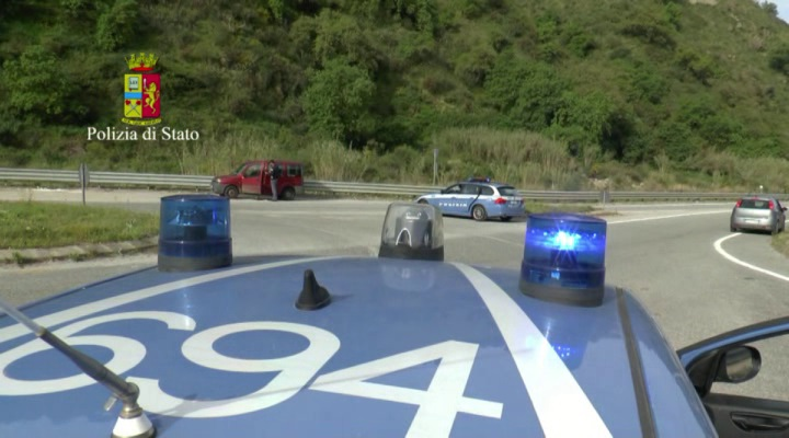 'Ndrangheta, arrestati i presunti complici del latitante Zampaglione