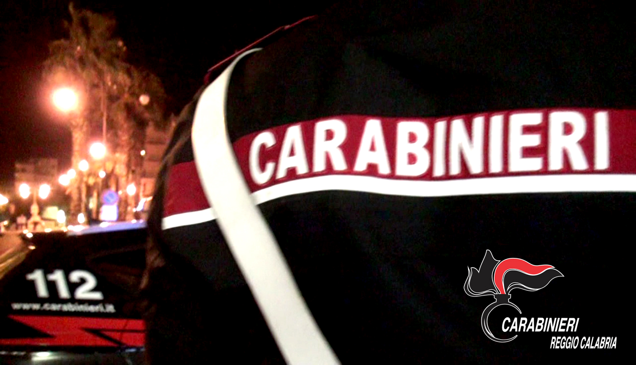Carabinieri-focus-'ndrangheta