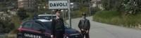 Carabinieri Davoli
