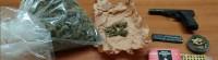 Tropea (VV) - Detenzione illegale di stupefacenti arrestato 49enne