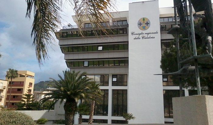Autonomie locali riunione ufficio presidenza regionale for Ufficio presidenza