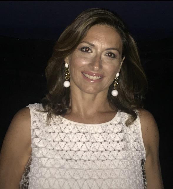 Tonia Santacroce direttore artistico Festival D'Autunno