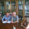 Crotone - Sottoscritta convenzione per conferire reflui presso piattaforma Corap
