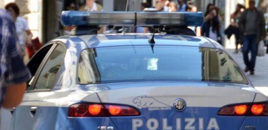 arresti delle Volanti