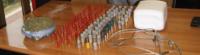 Contrasto alla droga: rinvenuti stupefacenti e munizioni nella Locride