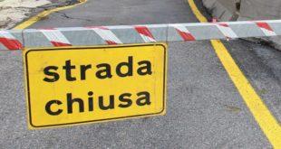 Reggio Calabria, interdetta al transito veicolare via Ipponio