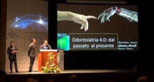Gruppo Marrelli al Congresso Internazionale di Terapia Implantare