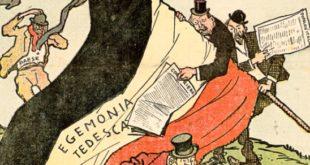 Catanzaro, la Grande Guerra vista in caricatura al Musmi