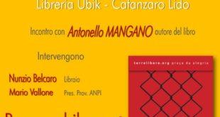 Alla Ubik di Catanzaro dibattito sui migranti con Antonello Mangano