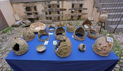 Battaglia delle Egadi, eccezionale scoperta archeologica subacquea