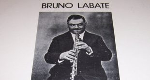 Bruno Labate