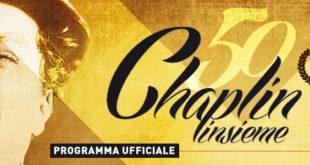 Circolo Charlie Chaplin cinquanta volte insieme