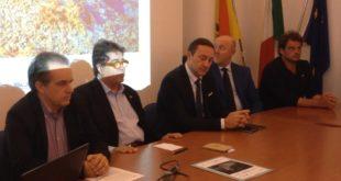 Conferenza stampa Battaglia Egadi, eccezionale scoperta archeologica subacquea
