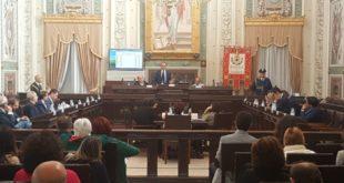 Consiglio Provinciale Cosenza, approvati Dup e Schema di Bilancio