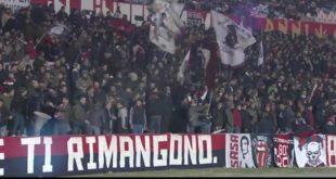Calcio – Cosenza, i gol arrivano nell'allenamento congiunto con l'Amantea