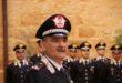 Generale di Brigata Giuseppe Governale nuovo direttore della Dia in visita a Reggio Calabria