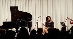 """Una masterclass, un concerto ed una """"roda"""": Tutto in nome dello """"choro"""""""