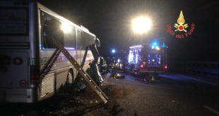 Incidenti stradali sulla A2 morte due persone