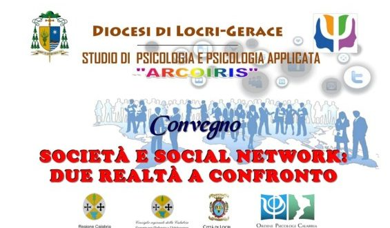 Società e social network: due realtà a confronto