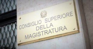 Riunione del Csm per la prima volta in Calabria