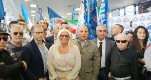 Massimo Ripepi - aeroporto