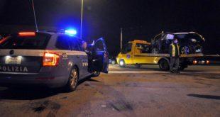 Morta bimba a Cirò Marina in incidente stradale: aveva 6 anni