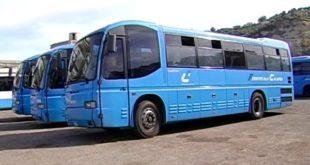 Reggio Calabria, corse autobus Ferrovie della Calabria devono riprendere
