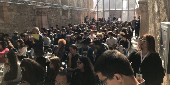 Pol Meeting 2017: Il Fermi di Cosenza vince borsa di studio di 1000 euro
