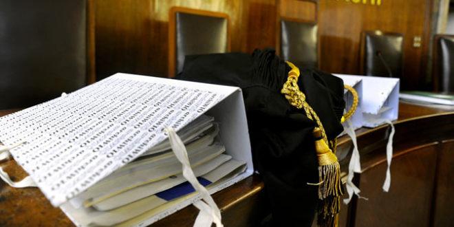 Strozzato dalla 'ndrangheta per 30 anni, tribunale condanna estorsori