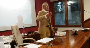 Manno sospende sciopero della fame, dopo incontro con delegati Regione