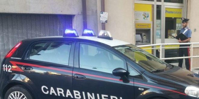 Furto nei bancomat: 3 arresti nel reggino-foto materiale sequestrato bis