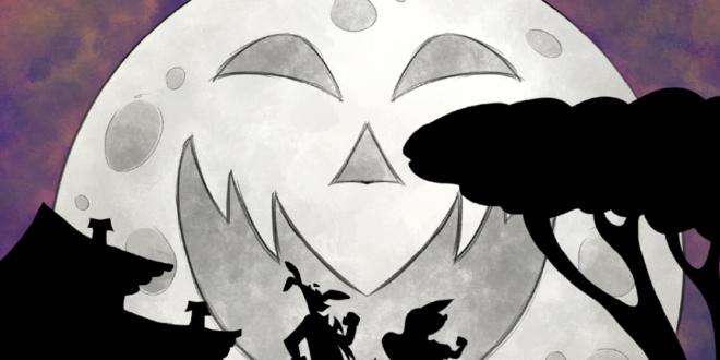 Halloween, in un libro zucche e spettri calabresi