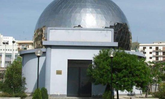Reggio Calabria, Olimpiadi di Astronomia: in 140 accedono alla seconda fase