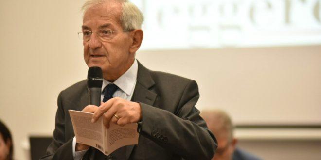 A Leggere&Scrivere ospite Luciano Violante