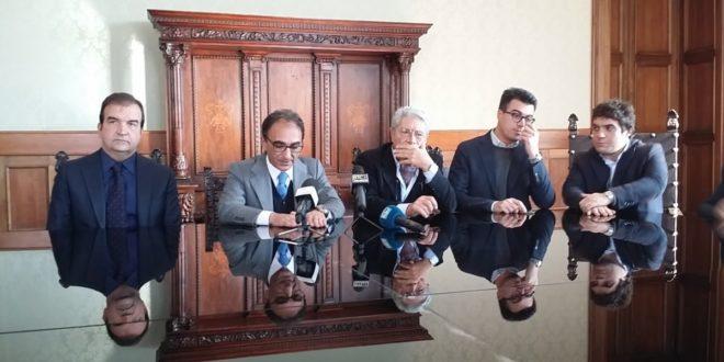 un miliardo per rinnovare rete idrica Calabria