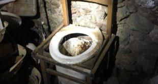 schiava per 10 anni in Calabria