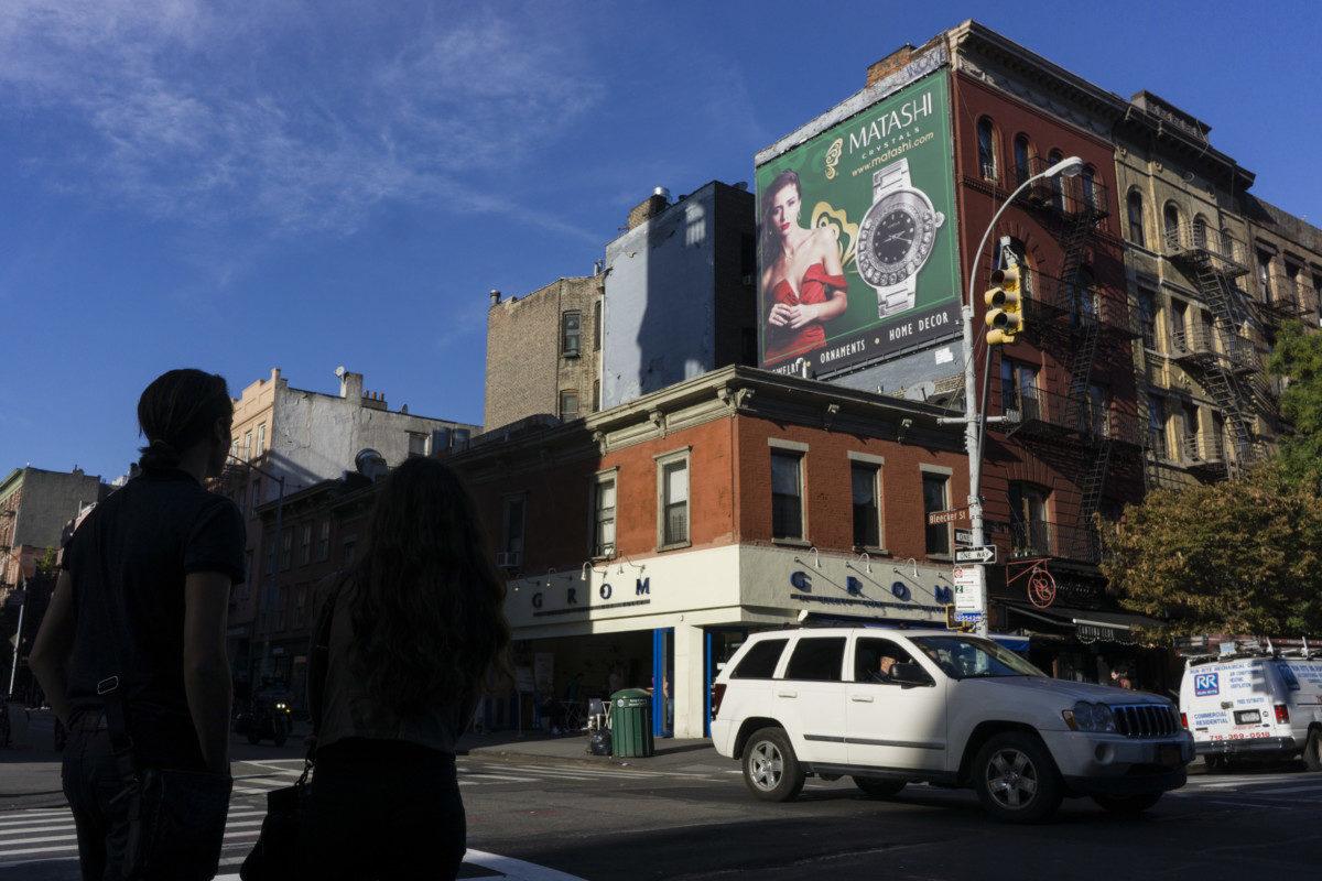 FashionPhotoStyling, due reggini di successo oltreoceano a New York