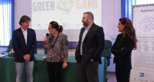 Green Game a Reggio Calabria, sfide non stop fino a sabato