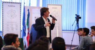 Il Panella Vallauri di Reggio Calabria a scuola di riciclo