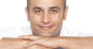 Marco Cavallaro attore