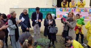Reggio Calabria, assessore Nucera visita le scuole