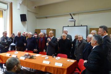 Consegnate le borse di studio dell'Istituto 'Righi-Guerrisi' di Reggio Calabria