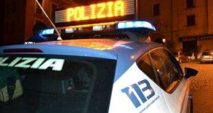 Bambino in auto solo a dormire a Crotone, denunciati i genitori