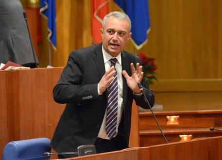 'Ndrangheta, fondi Ue: a giudizio ex assessore Calabria Nazzareno Salerno