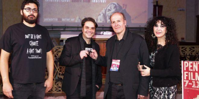 Pentedattilo Film Festival 2017