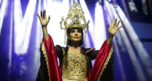 Regina di Ghiaccio - Cuccarini