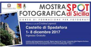 mostra Spot Sicilia