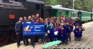 progetto ferrovie Calabria