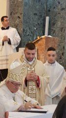 Varapodio, immissione canonica di don Gaudioso Mercuri